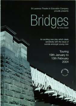 Bridges Flyer / resource pack cover